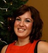 Christina Cruz  : Team Coordinator
