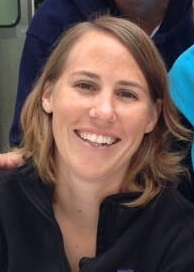 Amanda Magnuson  : US Director of Operations